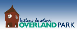 Historic downtown Overland Park