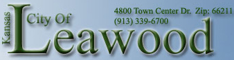 City of Leawood Website