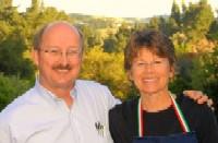 Kathy and Bob Miller