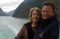 Tom and Amanda Reese