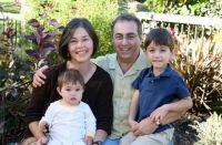 The Zabronsky Family
