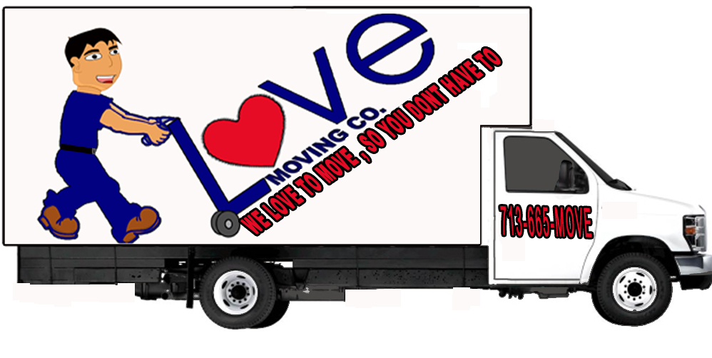 Moving Day Tips: An Interview with Jared Lofton of Love Moving Company