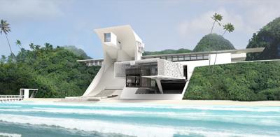 Mo Ventus - Todd Fix Architect