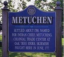 Metuchen Real Estate is quite Charming, Offering Victorian and Other Historic Homes for Sale