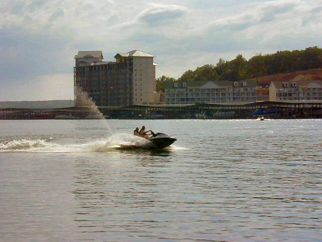 Water Sports Heaven!