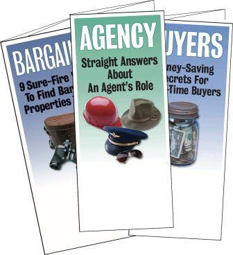 Straight Answers About An Agent's Role