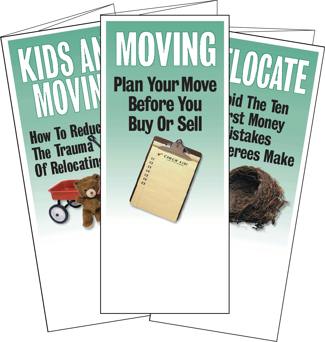 Planning Your Move Before You Sell