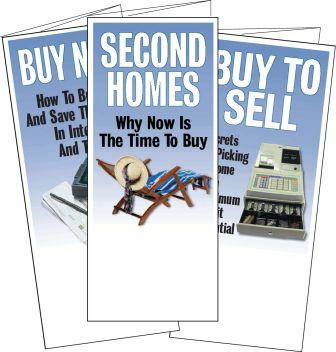 Why Now Is The Time To Buy A Second Home