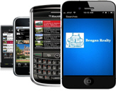 Search for  Homes with Any Cell Phone