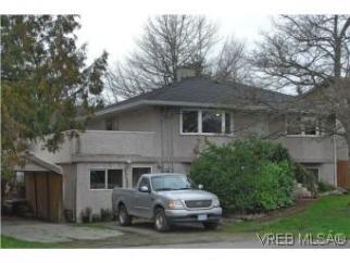 4266 Wilkinson Rd, Saanich West, BC, V8Z 5B5 Canada