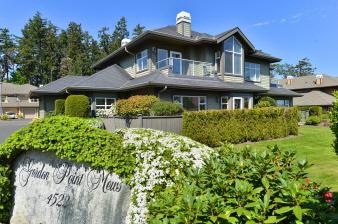 15 4522 Gordon Point Drive, Saanich East, BC, V8N 6L4 Canada