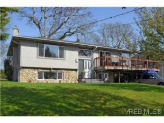 1258 Rockcrest Ave, Esquimalt, BC, V9A 4W2 Canada