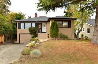 936 Monterey Ave, Oak Bay, BC, V8S 4V2 Canada