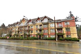 109 655 Goldstream Ave, Langford, BC, V9B 0G2