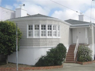 2600 14th Avenue, San Francisco, CA, 94127