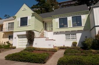 1838 15th Avenue, San Francisco, CA, 94122