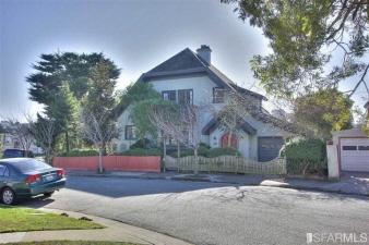 215 Corona Street, San Francisco, CA, 94127