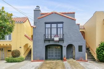 1542 24th Avenue Avenue, San Francisco, CA, 94122 United States