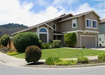 205 Marvilla Cir, Pacifica, CA, 94044-3308