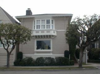 50 19th Ave, San Francisco, CA, 94121