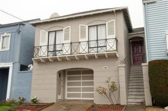 1714 17th Avenue, San Francisco, CA, 94122