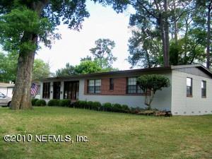 6036 Mizzell Dr, Jacksonville, FL, 32205