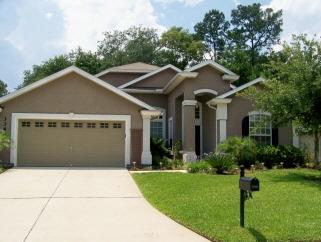 3348 Warnell Dr, Jacksonville, FL, 32216-1160