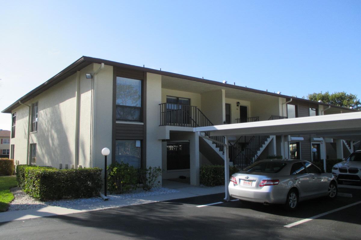4410 Chantelle Dr #101, Naples, FL, 34112 United States