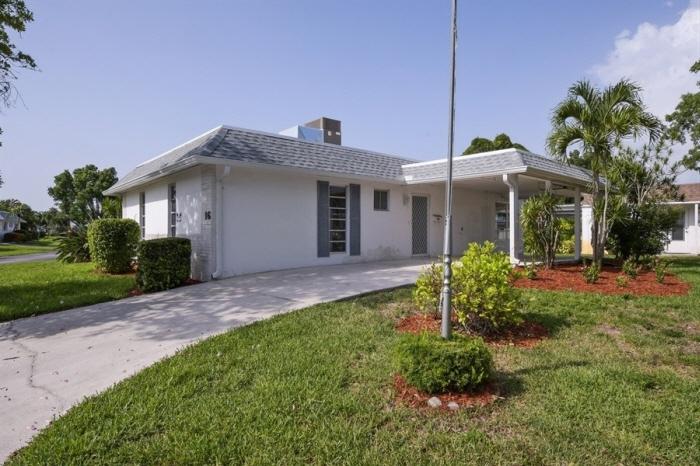 16 Hackney, Naples, FL, 34112 United States