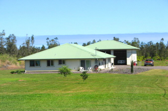 16-1137 Koloa Maoli (Road 9), Kurtistown, HI  96760