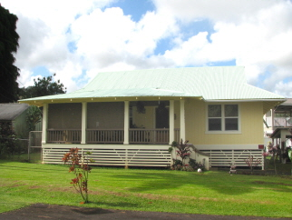 28-1663 Old Mamalohoa Highway, Honomu, Hawaii
