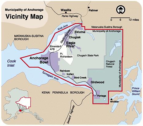Anc Map