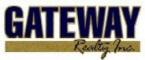 Gateway Realty, Inc.