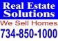 Real Estate Solutions Of MI LLC