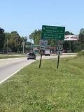 .83 acres Savannah Hwy, Ravenel, SC, 29470 United States