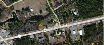 6218 Savannah Hwy, Ravenel, SC, 29470 United States