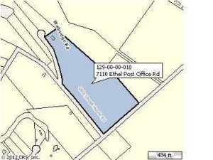 7110 Ethel Post Office Road, Meggett, SC, 29449 United States