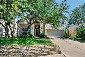 2902 Cashell Wood Dr., Cedar Park, TX, 78613 United States
