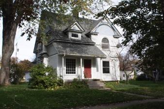319 E Morgan Avenue, Chesterton, IN, 46304