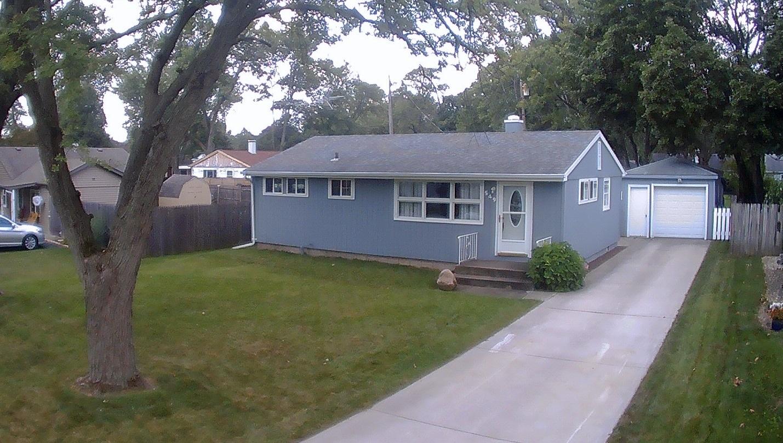 549 Ridgelawn St, Crown Point, IN, 46307 United States