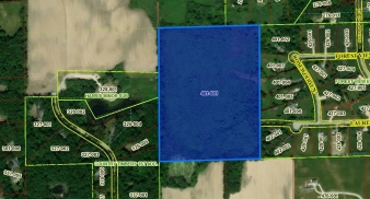 30-Acres Laurel Lane, Valparaiso, IN, 46385