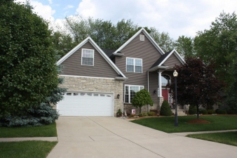 2671 Hollister Drive, Chesterton, IN, 46304 United States