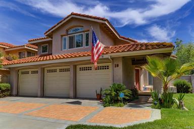 10 San Tomas, Rancho Santa Margarita, CA, 92688 United States