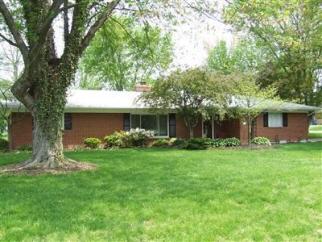 87 Jenny Ln, Centerville, OH, 45459-1730