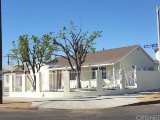 10606 Haddon Street, Pacoima, CA, 91331 United States