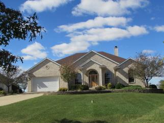 2566 Pin Oak Turn, Bourbonnais, IL, United States
