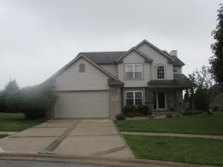 649 Revere St, Bourbonnais, IL, 60914 United States