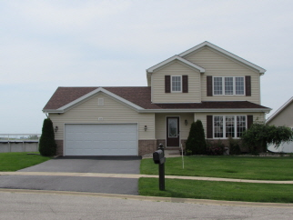 5535 Gatehouse Way, Bourbonnais, IL, United States