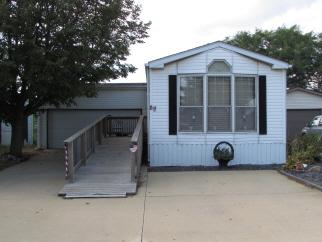 2 Maple Ridge, Manteno, IL, 60950 United States
