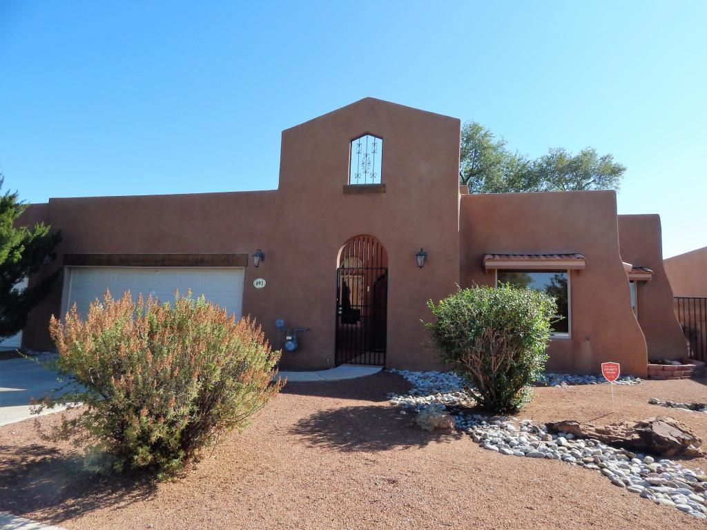 493 Taylor Road NE, Los Lunas, NM, 87031 United States